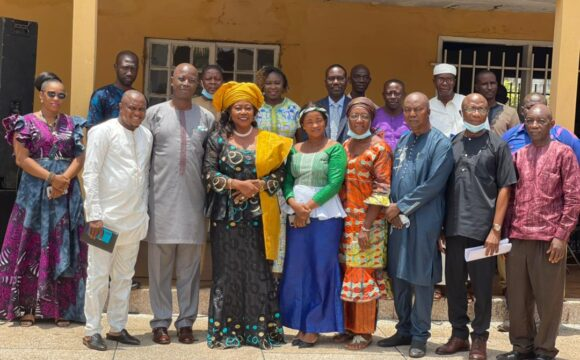 Tourism Minister Opens Tourism and Hospitality Curriculum Review Workshop